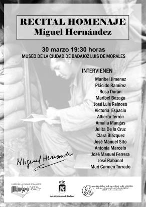 cartel miguel hernandez (1)